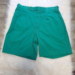 Fuzzy  Zoeller Women's 80'shorts